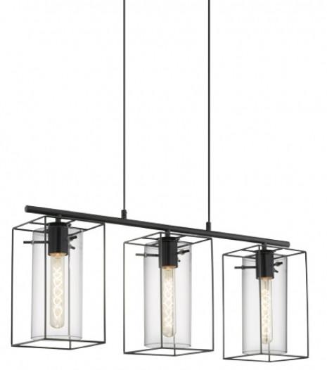 Подвесной светильник Eglo LONCINO 49496