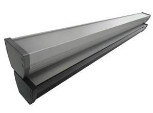 Промышленно-складской светодиодный светильник 60W IP65 1000 мм