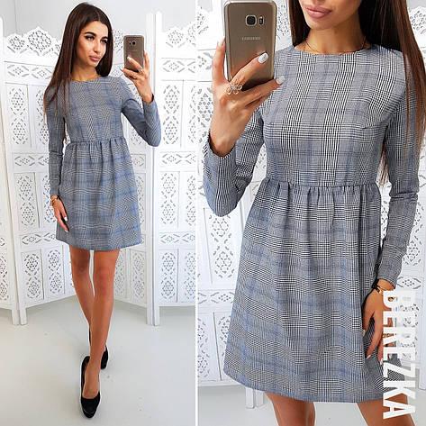 Стильное платье  № 215, фото 2
