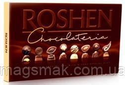 Конфеты Roshen Chocolateria Ассорти 194 г