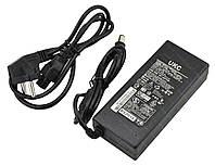 Блок питания HP UKC 19V 4.74A 90W 7.4x5.0 мм + кабель питания
