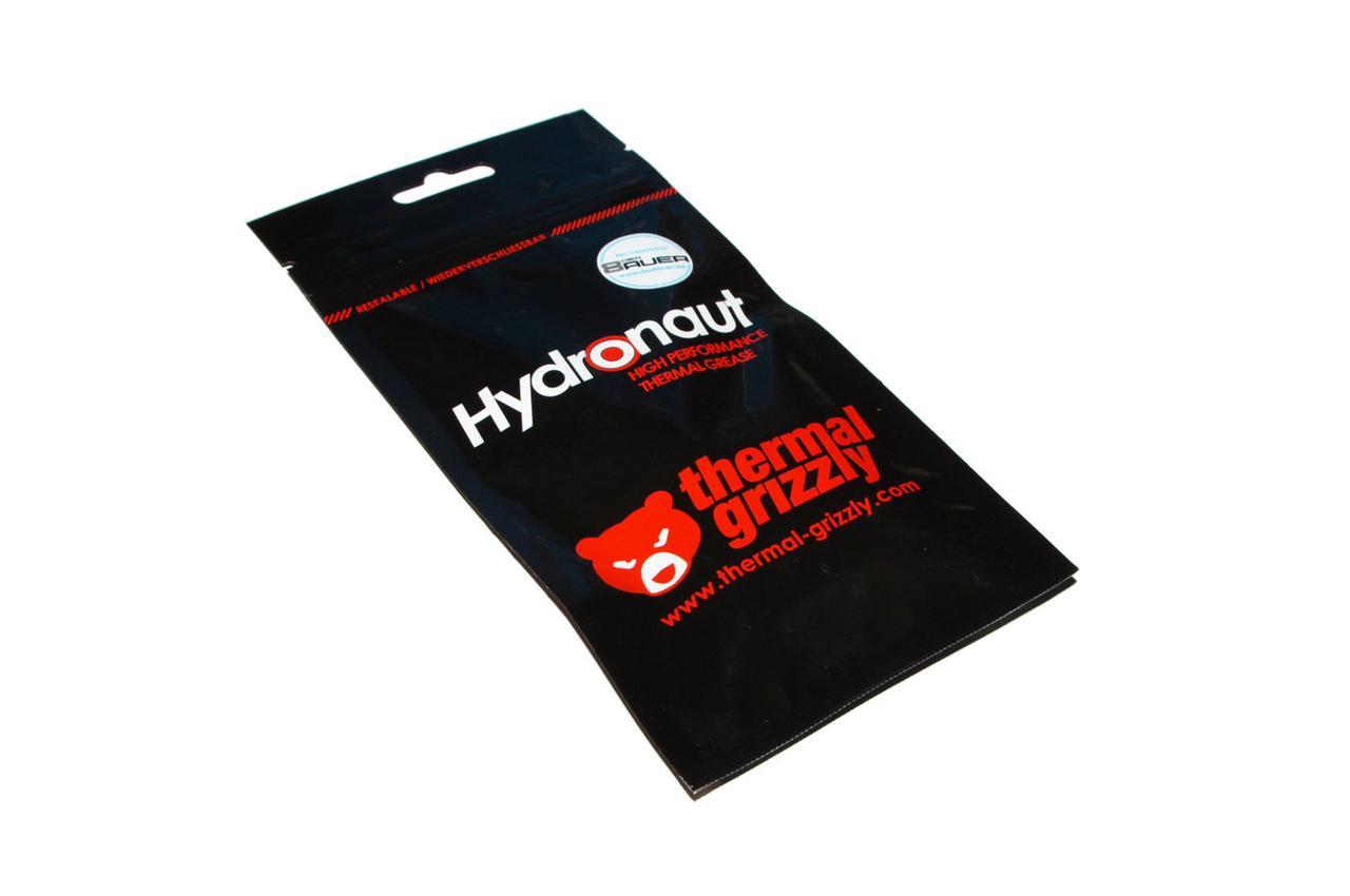 Термопаста Thermal Grizzly Hydronaut, 1 г, шприц, 11.8 Вт/мК