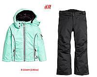 Лыжный костюм H&M Великобритания, фото 1