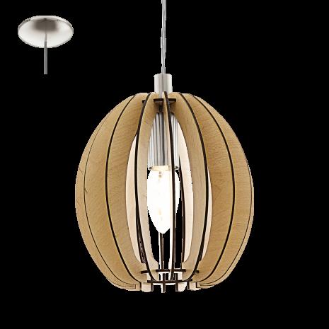 Подвесной светильник Eglo COSSANO 94768