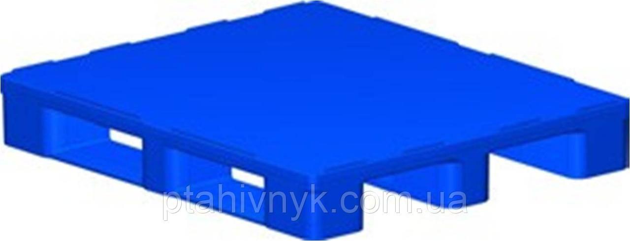 Пластиковый поддон 100x120xh15
