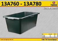 Емкость растворная прямоугольная 90л,  TOPEX  13A780