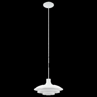 Подвесной светильник Eglo ALMOZAR 96875 металл/белый