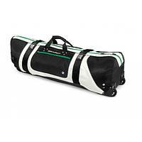 Чехол для сумок BMW Golf Travel Case Black