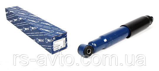 Амортизатор (задний) Fiat Doblo, Фиат Добло 01-05 226 725 0006, фото 2