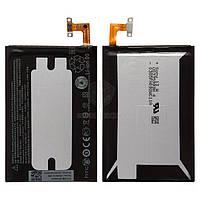 Аккумулятор HTC One M8 Dual Sim M8E / BOP6B100 / 2600 mAh / Оригинал