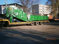 Питатель (БУМ) к линии сушения Украина, фото 1
