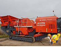 Щековая дробилка TEREX|Finlay J-1175 Год  2010   Моточасы 9305 тел. 0973061839 АЛЕКСАНДР
