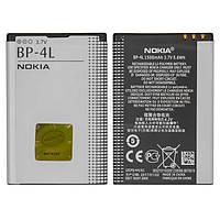 Аккумулятор Nokia BP-4L / 1500 mAh / Оригинал