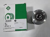 Шкив генератора Fiat Doblo 1,9 JTD EVR55877