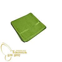 Полотенце лицевое 50*90, Амур флеш, зеленый