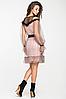 """Нарядное платье """"Бонти"""", фото 3"""