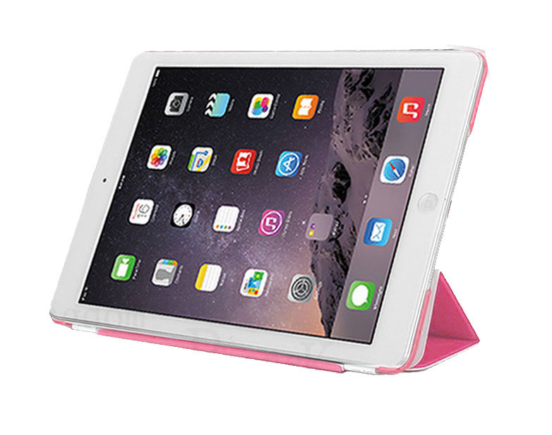 Чохол Primo Smart Cover для iPad Air 2 - Pink