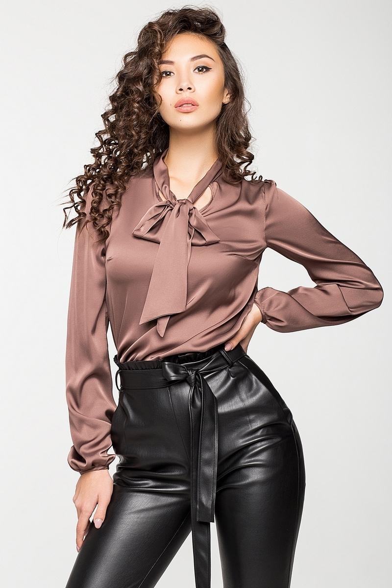 """Элегантная женская блуза """"Синни 2"""""""