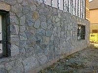 Кладка из бутового камня производства кременчюг в Харькове.