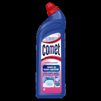 Гель для чистки универсальный COMET 1000мл