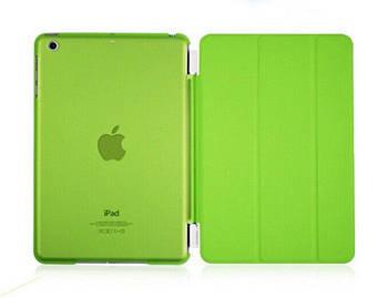 Чехол Primo Smart Cover для Apple iPad Mini  4 - Green