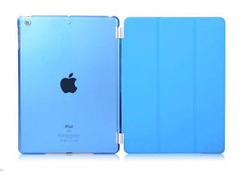 Чехол Primo Smart Cover для Apple iPad Mini 4 / iPad Mini 5 - Blue