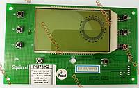 Плата индикации для котла Solly Primer, Zoom Boilers, DTM13B v5.0 Squirrel