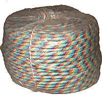 Шнур господарський 8,0мм*100м, фото 1