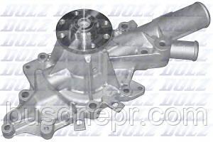 Водяна помпа DB Sprinter, Vito OM611/612 2000 - ЧАВУННА КРИЛЬЧАТКА