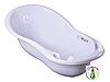 Детская ванночка Tega Duck
