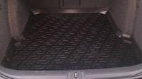Коврик резиновый багажника  Renault Kangoo грузовой (08-)