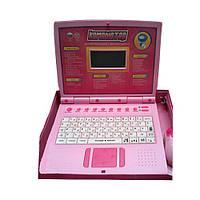 Детский обучающий компьютер Мультибук, фото 1