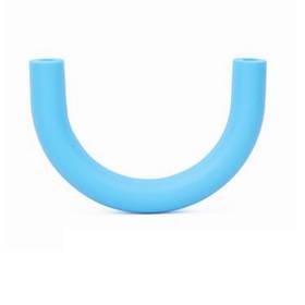 Дуга (голубой) для погремушки