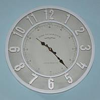 "Настенные часы ""Time To Scratch"" (white 40 см.), фото 1"