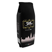 Кофе в зернах NERO AROMA ELITE, 1000 Г