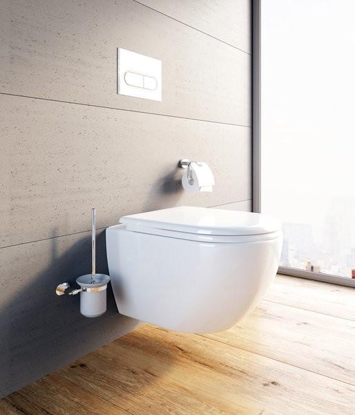 Унитаз Ravak WC Uni Chrome