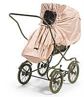 Elodie Details Дождевик для коляски Stockholm Powder Pink