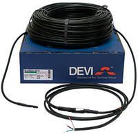 Двужильный кабель Devi DTCE-30 985W 400V