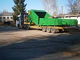 Узел загрузки к барабанной сушке АВМ 0-65 Украина, фото 4