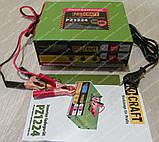 Зарядний пристрій PROCRAFT PZ1224, фото 2