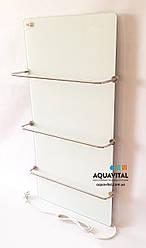 Принцип работы и преимущества керамического обогревателя в ванную комнату