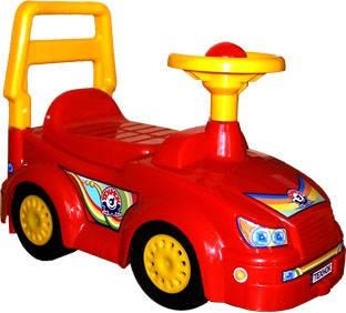 Автомобіль для прогулянок дитячий, фото 2