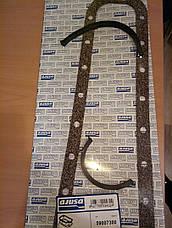 Комплект прокладок піддону IVECO 59007300, фото 3