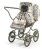 Elodie Details Дождевик для коляски Stockholm Graphic Devotion
