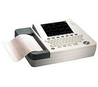 12-канальный ЭКГ электрокардиограф DIXION ECG-1012