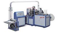 Оборудование для производства бумажных стаканчиков FET-PC7214