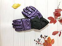 Детские зимние перчатки Heinrich Nickel GmbH & Co