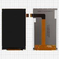 Дисплей для мобильного телефона Nomi i401 Colt, 25 pin, Original, #FPC397035-25C/FPC4021-5/TD-TNWV4021-5