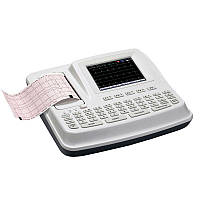 ЭКГ електрокардиограф DIXION ECG-1006 6-канальный