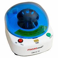 Центрифуга СМ-8.10 для микропробирок Эппендорф, фото 1
